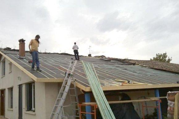 Rénovation detoiture à Toulouse