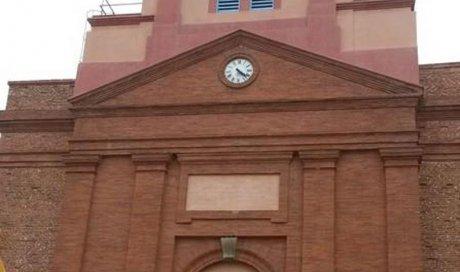 Nettoyage de façade à Toulouse