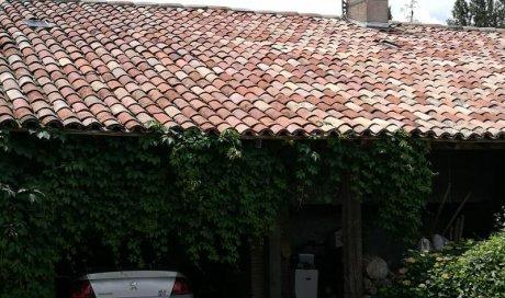 Pourquoi nettoyer sa toiture ?