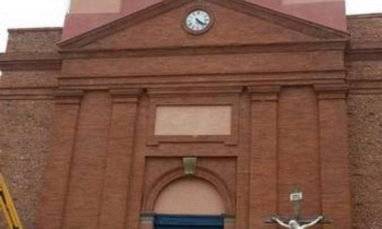 Nettoyage de façadeà Toulouse