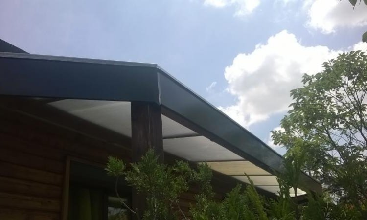 Habillage aluminium & lambrisà Toulouse